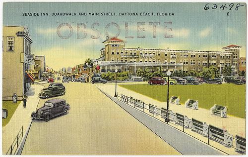 Daytona Hotels