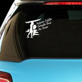 UNOFFICIAL OUTFITTER CLEARWATER BEACH USA FLORIDA Surf Surfing Car Laptop Wall Sticker